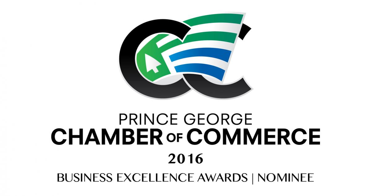 Prince George Chamber of COmmerce 2016